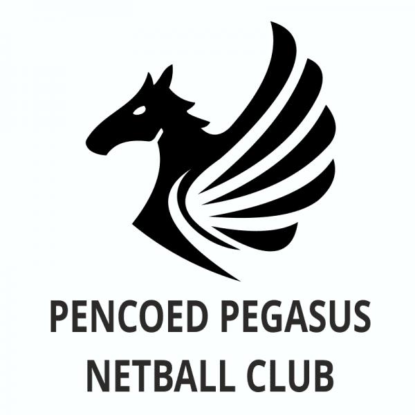 Pencoed Pegasus Netball Shop Membership