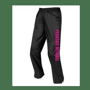 Pencoed Pegasus Netball Showerproof Pants