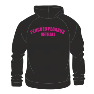 Pencoed Pegasus Netball Zoody