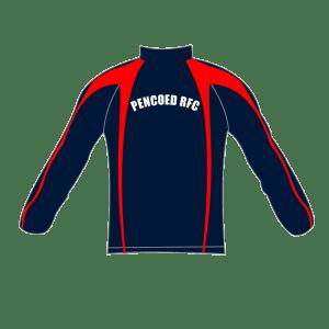 Pencoed RFC Minis and Juniors Pro Mid Layer
