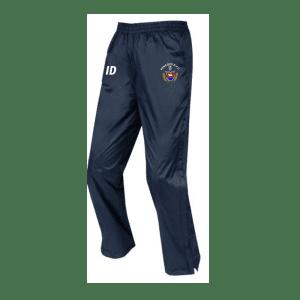 Pencoed RFC Minis and Juniors Showerproof Pants