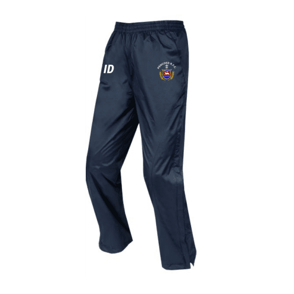 Pencoed RFC Minis and Juniors Showerproof Pants