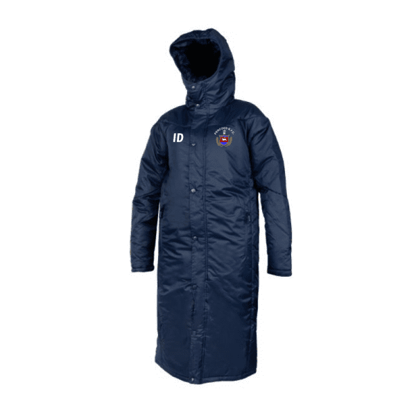 Pencoed RFC Minis and Juniors Sub Coat
