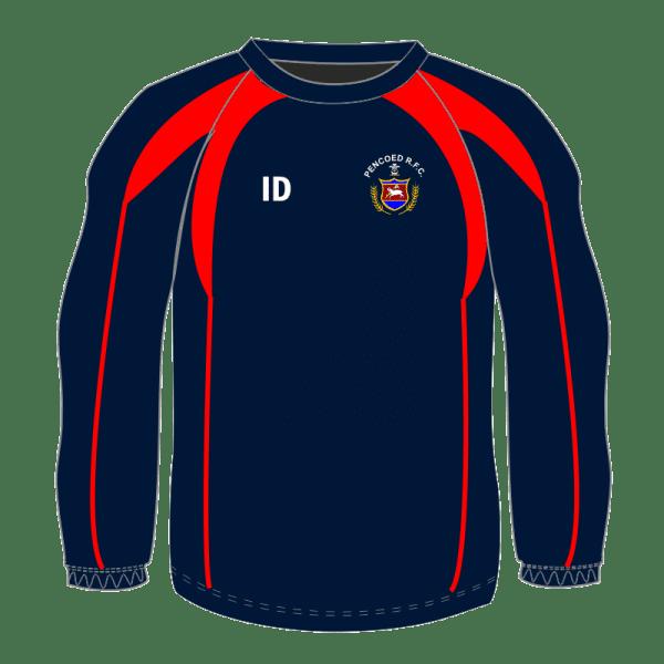 Pencoed RFC Minis and Juniors Training Top