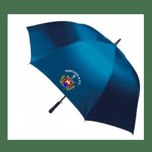 Pencoed RFC Minis and Juniors Umbrella