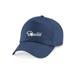 Pontyclun Panthers Baseball Cap