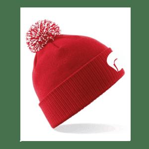 Port Talbot Spartans Bobble Hat