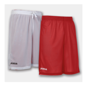 Port Talbot Spartans Reversible Shorts
