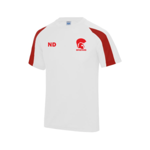 Port Talbot Spartans T Shirt