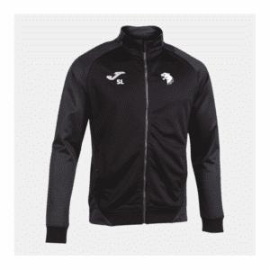 Porthcawl and Pyle Pumas ABC Track Jacket