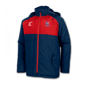 Porthcawl FC Andes Jacket