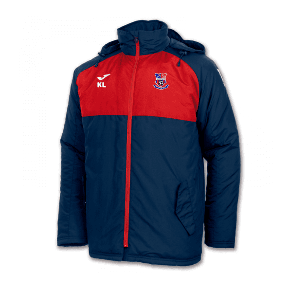 Porthcawl FC Andes Jacket