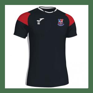 Porthcawl FC Crew III T Shirt