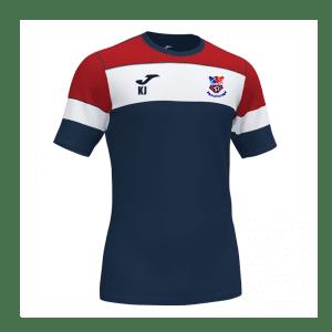 Porthcawl FC Crew IV T Shirt