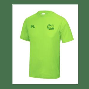 Porthcawl Lifeguard Club AWD T Shirt