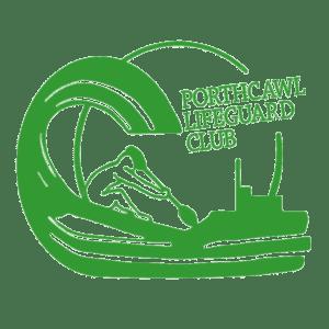 Porthcawl Lifeguard Club Shop Membership