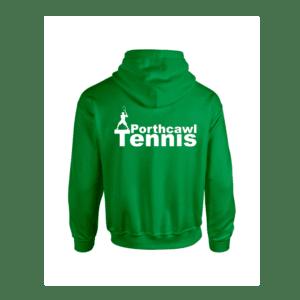 Porthcawl Tennis Hoody