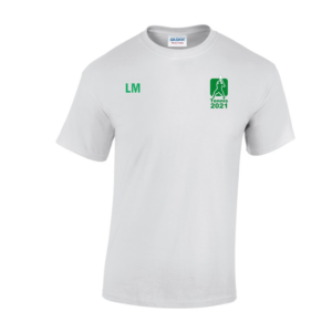 Porthcawl Tennis T Shirt