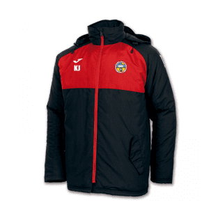 Porthcawl Town Seniors FC Coaches Andes Jacket