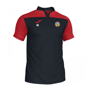 Porthcawl Town Seniors FC Coaches Polo Shirt
