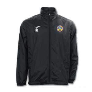 Porthcawl Town Seniors FC Coaches IRIS Jacket
