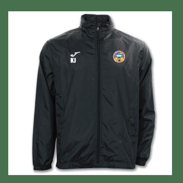 Porthcawl Town Seniors FC Coaches IRIS Jacket
