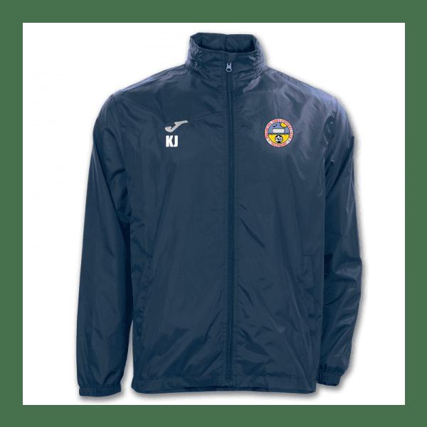 Porthcawl Town Seniors FC IRIS Jacket