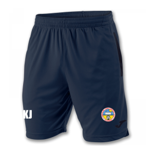 Porthcawl Town Seniors FC Miami Shorts