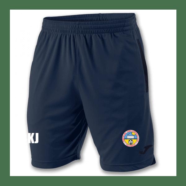 Porthcawl Town Seniors FC Miami Shorts