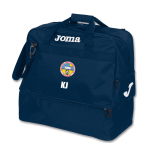 Porthcawl Town Seniors FC Training bag