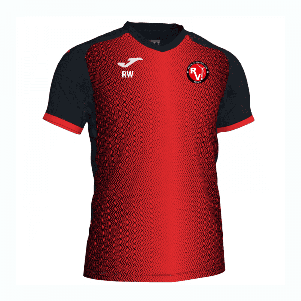 Red Valley FC T Shirt