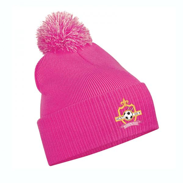 Sarn FC Bobble Hat