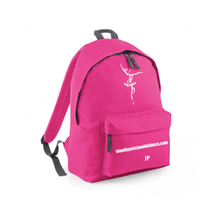 Sian Dixon School of Dance Rucksack
