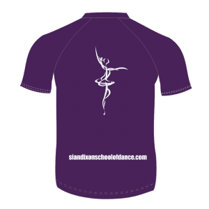 Sian Dixon School of Dance T Shirt