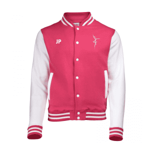 Sian Dixon School of Dance Varsity Jacket