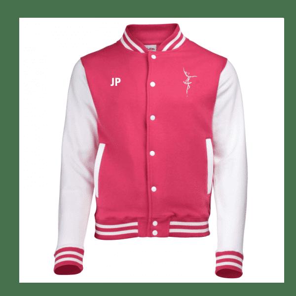 Sian Dixon School of Dance Varsity Jacket
