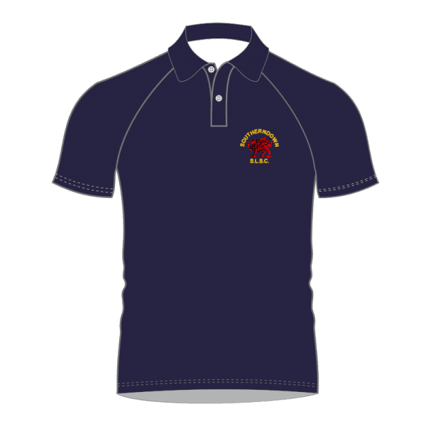 Southerdown SLSC Bmax Polo Shirt
