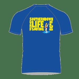 Southerdown SLSC Gildan T Shirt
