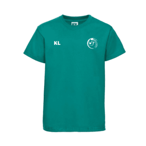 Surf School Wales Russell T Shirt