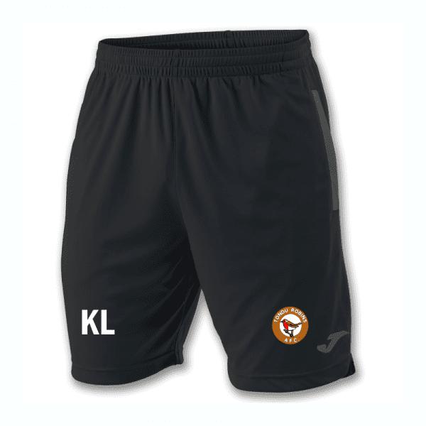Tondu Robins FC Miami Casual Shorts