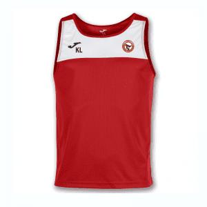 Tondu Robins FC RACE Vest