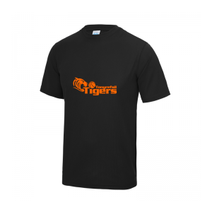 Tonyrefail Tigers AWD T Shirt