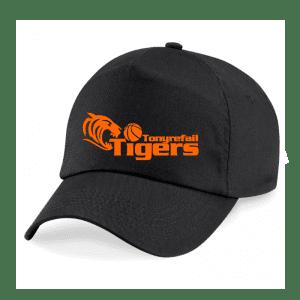 Tonyrefail Tigers Baseball Cap