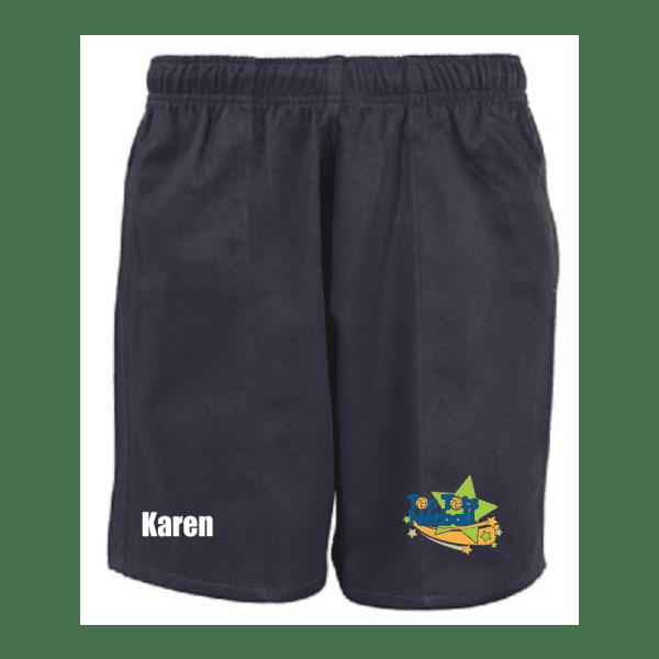 Top Tots Netball Shorts