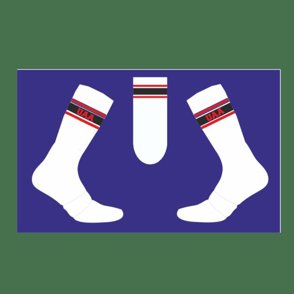 UAA Socks