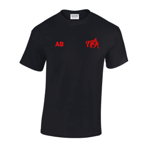 UAA Supporters T Shirt