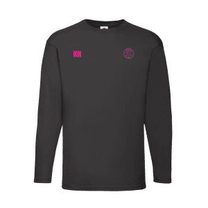 Vale SLSC Long Sleeve  T Shirt
