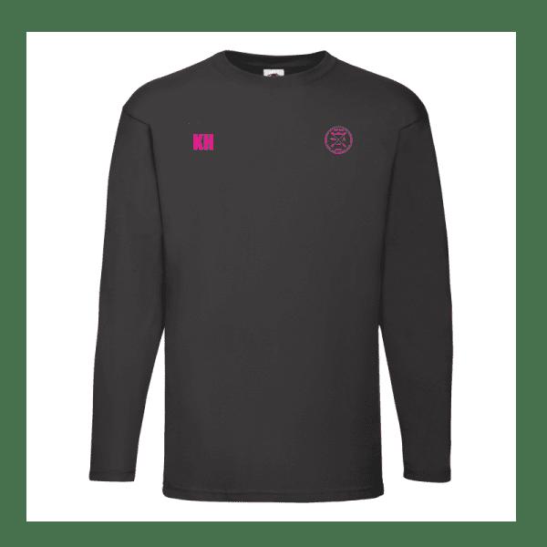 Vale SLSC Long Sleeve  T Shirt
