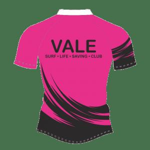 Vale SLSC Sublimated T Shirt