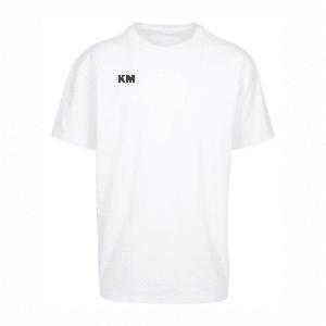 Verve Dance Baggy T Shirt